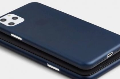 Funda iPhone 11