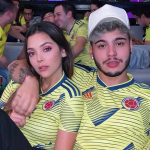 María Laura Quintero y Sebastián Villalobos