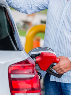 Ecuatorianos tumban decreto que fijaba precios de gasolina como hoy se hace en Colombia