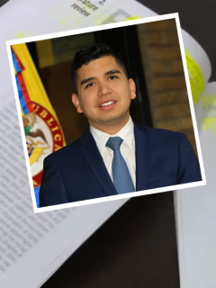 Ministro de Jonathan Malagón