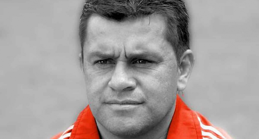 Roberto Alfonso Cañón
