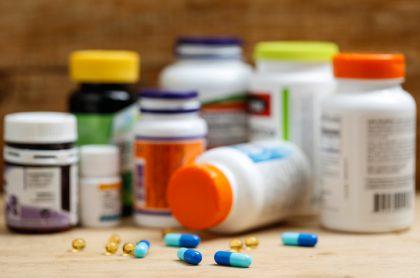 Productos y suplementos dietarios