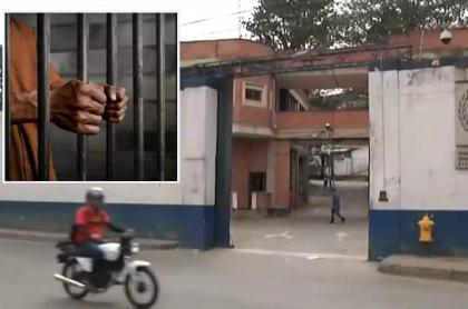 Cárcel de Bella Vista