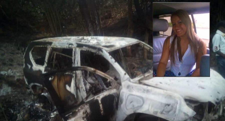 Candidata asesinada en Suárez, Cauca