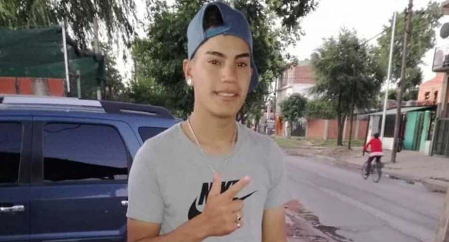 Asesino de Argentina.