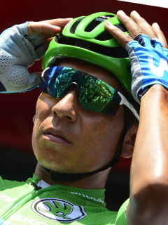 Anuncian fechas de presentación y debut de Nairo Quintana con su nuevo equipo