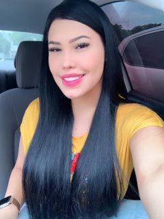 Cantante Ana del Castillo se volvió a a accidentar; tiene heridas en el abdomen y un seno