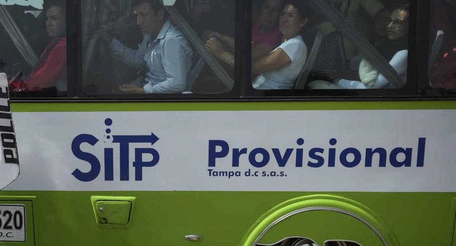 SITP Provisional