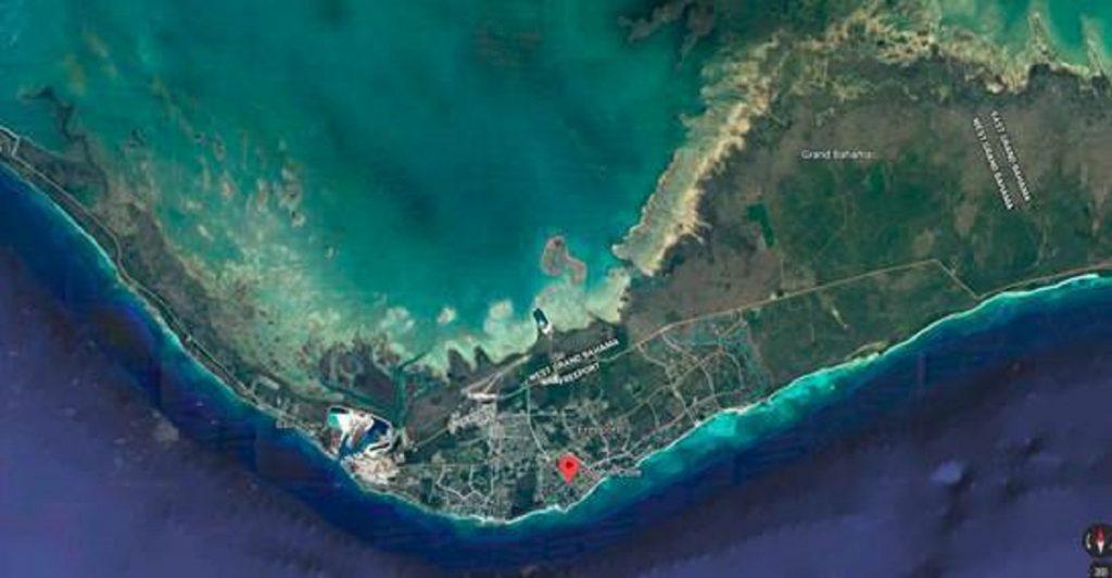 Bahamas, antes