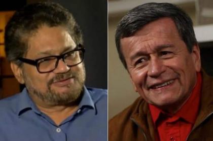 Alianza Eln y disidentes de las Farc