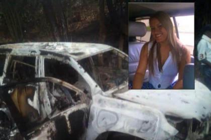 Asesinato de Karina García