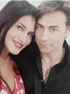 ¿Mauro Urquijo y su esposa andan haciendo brujería en su casa?