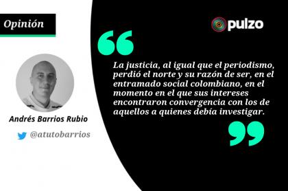 Andrés Barrios Rubio