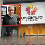 Camilo Ángel Moreno, gerente de Unicentro