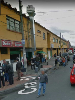 Se trastea el famoso piqueteadero Doña Segunda en Bogotá; vea para dónde