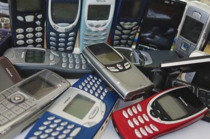 Teléfonos Nokia