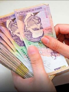 Surge nueva (y tentadora) propuesta para subir el salario mínimo en Colombia en 2020