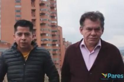 Ariel Ávila y León Valencia