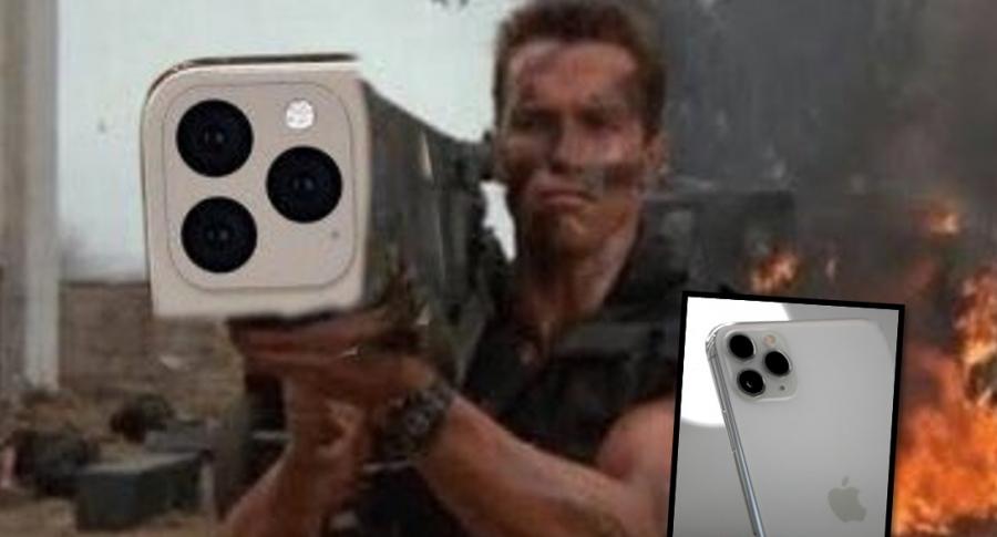 meme iPhone 11