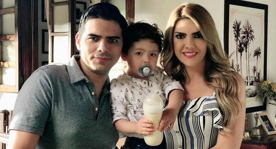Familia Aguilar Soto