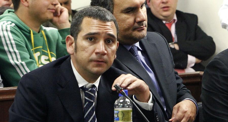 Manuel Nule, Miguel Nule y  Guido Nule