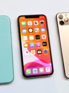 ¿Cuántos días debe trabajar un colombiano para comprar un iPhone? En Suiza son 5
