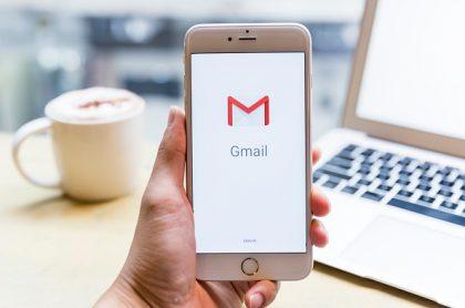 Gmail aplicación