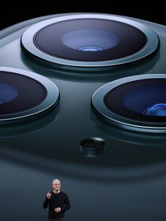 ¿Le da miedo o asco mirar la cámara del iPhone 11? Podría tener tripofobia sin saberlo