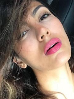 La foto desnuda de 'Fénix', participante del 'Desafío' 2019 que eliminaron este miércoles