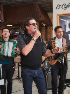 Carlos Vives sigue expandiendo su millonario negocio; vea cómo y dónde