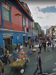 San Victorino (Bogotà)