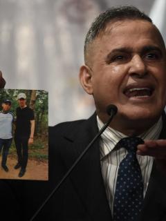 """""""Guaidó es psicópata; eso lo vuelve una persona de alta peligrosidad"""": fiscal venezolano"""