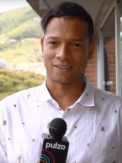 """[Video] """"Ojalá me llamen"""": Freddy Guarín, loco por jugar en Millonarios"""