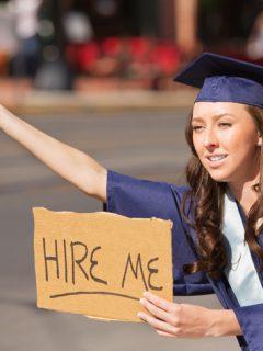 Dura situación para profesionales en EE. UU.; estas son las 10 carreras con más desempleo