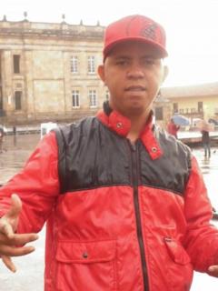 Al 'Sayayín' (el de 'La nubecita') lo robaron cuando yacía herido, tras ser baleado