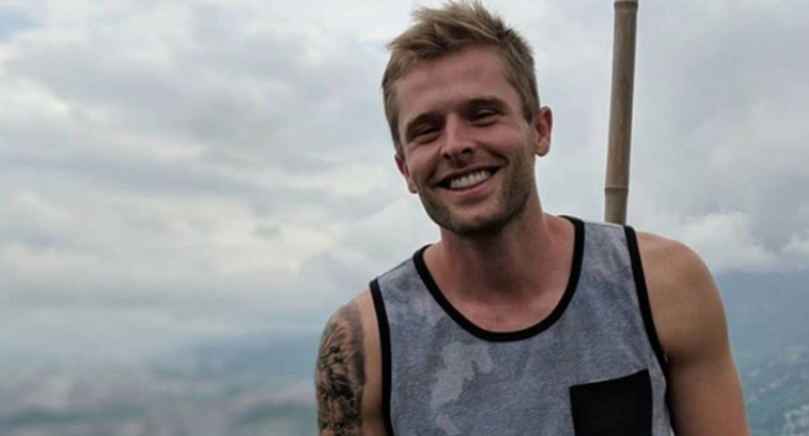 Zach Morris, 'youtuber'.
