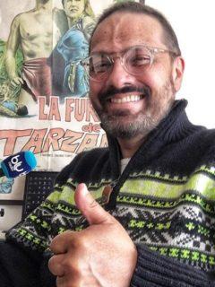 """""""Lloré mucho, me volví mierda"""": Santiago Rodríguez cuenta cómo le diagnosticaron leucemia"""