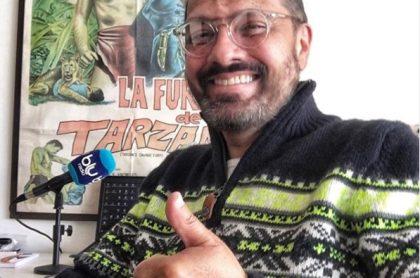 Santiago Rodríguez