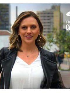 """""""¡Qué robo tan descarado!"""": presentadora de Caracol TV se ensaña contra cobro de Codensa"""