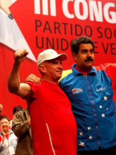 España no extraditará a exgeneral chavista a EE. UU. y exiliados lo resienten
