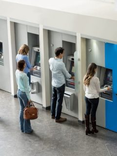 ¡Dicha para los colombianos! Congreso aprueba que estos servicios bancarios sean gratis