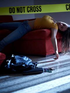 Despiadado feminicida mata, frente a sus hijos, a exesposa, exsuegra y excuñada