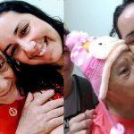 María Verónica Grossi y María Martins Ferreira