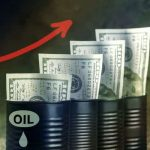 Petróleo y dólar