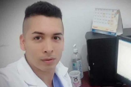 Cristian Adrián Sierra Rosero