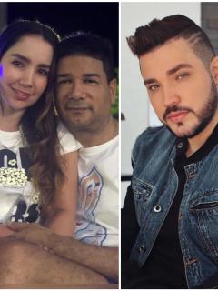"""""""Descubrió mentira y cama"""": vidente, por supuestos cachos de Paola Jara a Iván Calderón"""