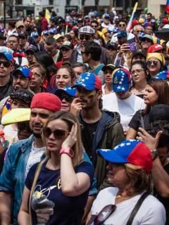 Incongruencias en Gobierno sobre impacto de venezolanos en desempleo de colombianos