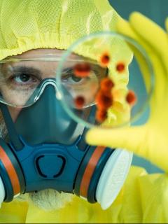 El mundo palidece por explosión de laboratorio donde Rusia guarda los peores virus