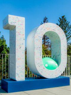 La lista completa de celulares que se actualizarán a Android 10