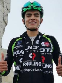 Cae joven ciclista colombiano en redada antidopaje adelantada en España